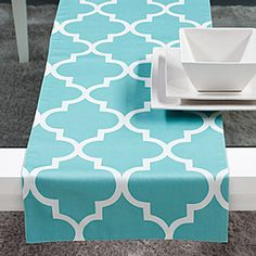 possible table runner