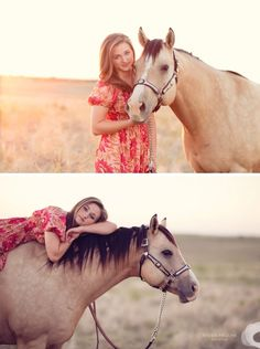 OMG the sun flare and the horse. This is such a beautiful photo. I want to do a shoot with a horse.