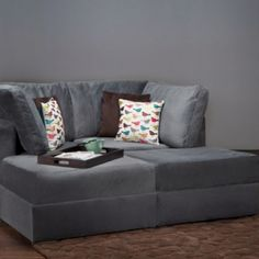 My New Lovesac Couch