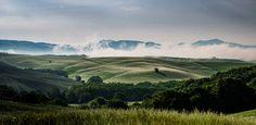 Fog Italy, Mountains, Nature, Travel, Italia, Naturaleza, Viajes, Destinations, Traveling