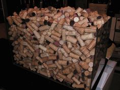 Cork guessing contest