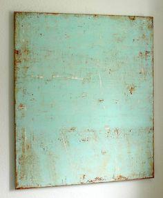 rusty mint, CHRISTIAN HETZEL