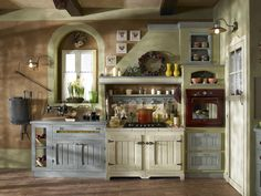 Albano Mobili le soluzioni d'arredo adatte alle tue esigenze. Cucine classiche e moderne - Cucine in muratura - Arredamento zone giorno e zona notte