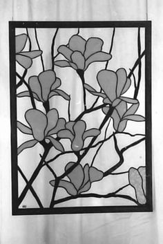 1978 Craft Fair stained glass Flora Flowers, Craft Fairs, Craftsman, Stained Glass, Florals, Artist, Home Decor, Artisan, Floral