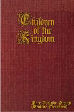 Children of the Kingdom Catholic ebook - darling alphabet of saints for girls and boys. +❤+ Check out https://www.saintanneshelper.com Thank you for sharing! :-)  #CatholicHomeschool #CatholicEbooks #ChildrenOfTheKingdom