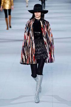 See BAZAAR's pick of the ten best runway looks from Paris.