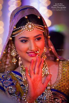 Disha Parmar by Ayush Das, Pyaar ka Dard Hai (Wedding) #PKDH #strangesadhu #starplus @disha11parmar @ayushdas