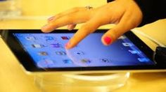How To Buy Internet Time On An Ipad #stepbystep