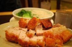 "Cooking Hawaiian-Style Comfort Food | My Personal Recipe For ""Crispy Roast Pork"" - Travel Musings of a Hawaiian Drifter"