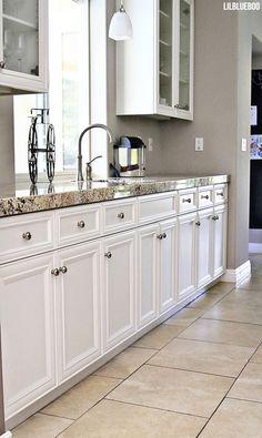 Bathroom design river white granite bathroom ideas for Blue countertop kitchen ideas