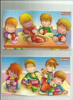 Printable Preschool Worksheets, Classroom Management, Montessori, Kindergarten, 1, Teacher, Children, Boys, Pictures