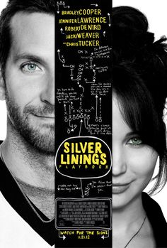 Silver Linings Playbook is in Select Theaters November 16. http://www.silverliningsplaybookmovie.com