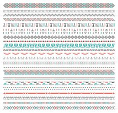 Fond motif Tribal Stock Vecteur Libres de Droits 89520099 - iStock