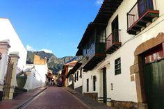 City Tour to the Historic Centre of Bogota
