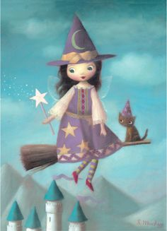 little witch ☆