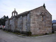 Triacastela, una de las últimas etapas del Camino de Santiago