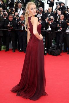 Blake Lively conquista Cannes