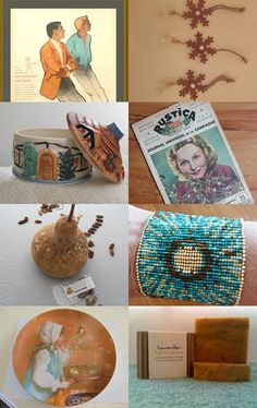 Feeling Fallish by Susan Fischer on Etsy--Pinned with TreasuryPin.com