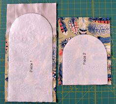 When Adrianne from On the Windy Side asked me if I would like a tutorial for an easy to make and fun to use Oven Mitt, I said of course. Potholder Patterns, Mug Rug Patterns, Sewing Patterns, Potholders, Sewing Machine Quilting, Sewing Stitches, Sewing Hacks, Sewing Tutorials, Fabric Crafts