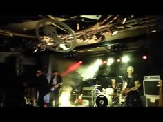 the miracle - concierto Achtung Babies Madrid (U2) - YouTube