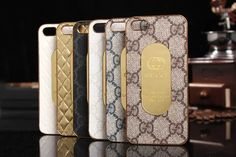 LV GUCCI hard case back cover mirror for Iphone 5/ iphone6 4.7/ iphone6 5.5
