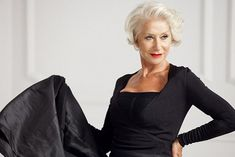 Helen Mirren, 70 Years Old