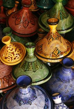 #Vacaciones en Marrakech