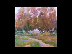 Artist Richard McKinley came back to the http://ArtistsNetwork.TV studios to share his latest pastel painting techniques in three video workshops: Alla Prima...