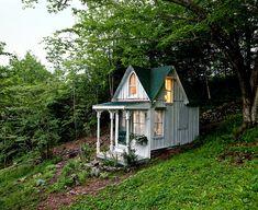 Decoração de: Fachada; casa de bonecas; Casa de Valentina