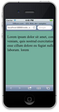 Pixel Ratio Css - Ottimizzare immagini su Display Mobile