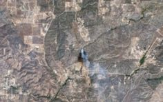 Satellite imagery and communication are powerful aids in confronting humanitarian and environmental issues