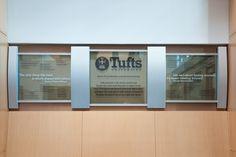 Tufts University, Medford, MA