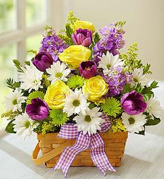 Order mother's day Flowers online USA with sendflowersandmore.send fresh Flowers for mothers day at very low rate from our collections.Admire your mom's love with mothers day Flowers delivery Basket Flower Arrangements, Beautiful Flower Arrangements, Silk Flowers, Floral Arrangements, Beautiful Flowers, 800 Flowers, Fresh Flowers, Easter Flowers, Mothers Day Flowers