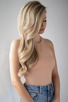 Growing Out Hair, Grow Long Hair, Grow Hair, Very Long Hair, Healthy Blonde Hair, Brown Blonde Hair, Blonde Long Hair, Hair Care, Natural Hair Styles