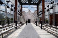 Louis Vuitton Spring/Summer 2015 Show -