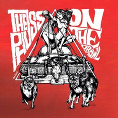 Review: The Phuss - On The Prowl [Album] - #AltSounds