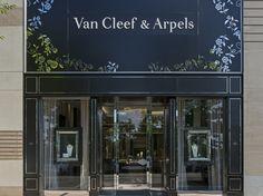 Van Cleef & Arpels-Long Island