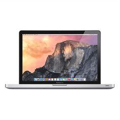 "Refurbished Apple MacBook Pro 15"" Core 2 Duo 2009 [2.53] [250GB] [4GB] MC118LL/A"