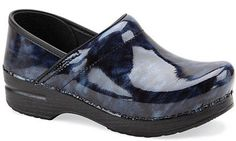 Dansko shoes for Medical Assistants