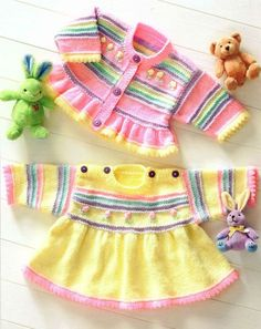 92cac5fb6e1f 466 Best knitted baby pattern images
