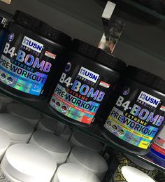 The new arrival is .... @usn_uk B4 Bomb !  Contains great ingredients such as  Advantra Z Theacrine Astragin Pop down to either store or see us online at Www.t-nutrition.com Link in bio  #EducateAndDominate  #bodybuilding #prep #dedicated #movingforward #nevergiveup #NothingButTheBest #dominate #veins #muscle #tnutrition #nutrition #diet #training #sacrifice #practicewhatyoupreach #muscle #supplements #believe #faith #goals #fitfam #ukfitfam #prosupps #dedicated  #fitfam #supplements #abs…