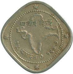 Azad Hind coin