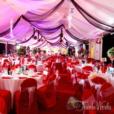 Alice In Wonderland Theme Party | Alice in Wonderland themed party | Event production and party theming ...