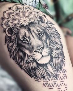 827ab489d 18 Best Animal tattoos for girls images in 2019 | Best tattoo ever ...