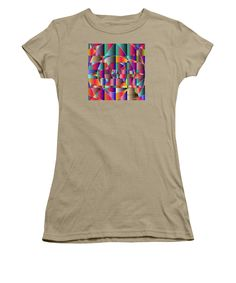 Vitrareticula Juniors T-Shirt for Sale by Hugo Eloy TAO