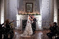 Blog de Organización de Bodas - Wedding Planner Madrid: Boda Confeti