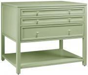 Martha Stewart Living™ Craft Space Three-Drawer Flat-File Cabinet