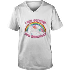 Unicorn T-shirt, I Eat Glitter For Breakfast #gift #ideas #Popular #Everything #Videos #Shop #Animals #pets #Architecture #Art #Cars #motorcycles #Celebrities #DIY #crafts #Design #Education #Entertainment #Food #drink #Gardening #Geek #Hair #beauty #Health #fitness #History #Holidays #events #Home decor #Humor #Illustrations #posters #Kids #parenting #Men #Outdoors #Photography #Products #Quotes #Science #nature #Sports #Tattoos #Technology #Travel #Weddings #Women