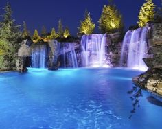 amazing spas | Absolutely amazing pool | Pools and spas