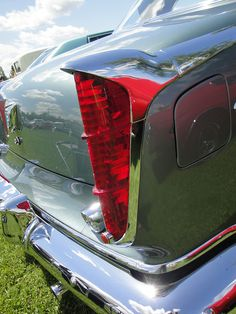 1955 Chrysler Windsor..Re-pin brought to you by agents of #Carinsurance at #Houseofinsurance in Eugene, Oregon
